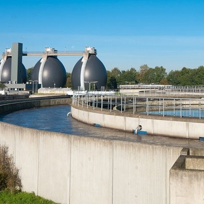Water & Water Treatment
